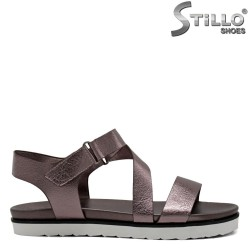 Sandale dama cu bentita - 31127