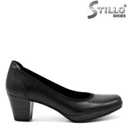 Pantofi dama TAMARIS piele naturala – 31157