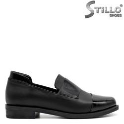 Pantofi dama piele naturala - 31173