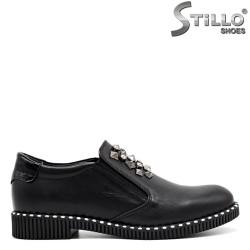 Pantofi dama piele naturala - 31175