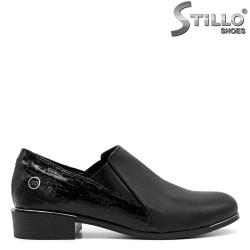 Pantofi dama  piele naturala - 31181