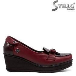 Pantofi dama marimi de la  №34  - 31185