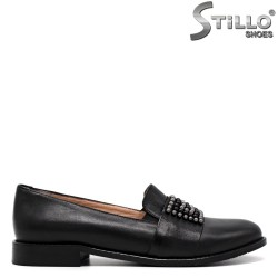 Pantofi dama piele naturala - 31196