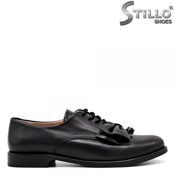 Pantofi piele naturala - 31197