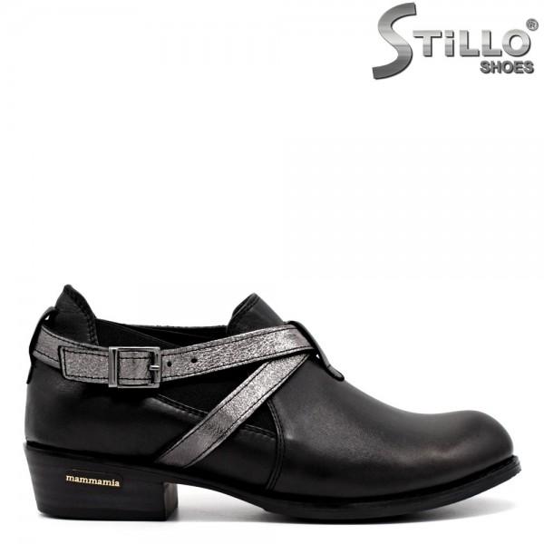 Pantofi dama din piele naturala - 31201