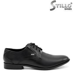 BUGATTI - pantofi barbati eleganti - 31224
