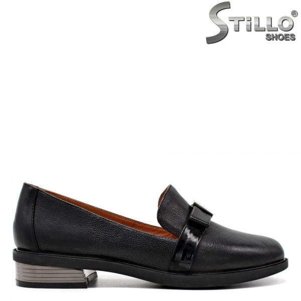 Pantofi dama piele naturala - 31249