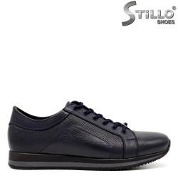 Pantofi barbatesti piele naturala - 31287