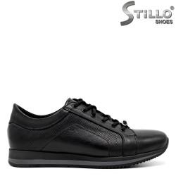 Pantofi de zi cu zi din piele naturala - 31289
