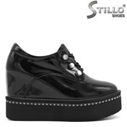 Pantofi dama tip sport marimi de la №34 - 31329