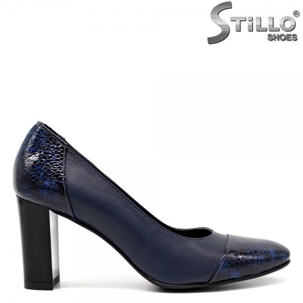 Pantofi dama piele - 31336