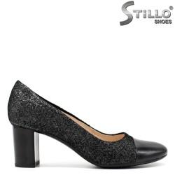 Pantofi dama cu toc - 31370