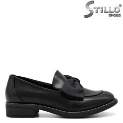 Pantofi dama piele ecologica - 31433
