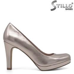 Pantofi dama Tamaris din piele naturala -31941