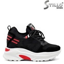 Pantofi dama tip sport - 31962