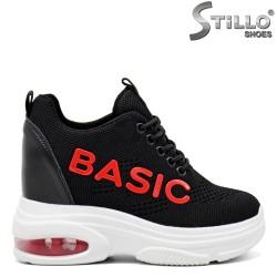 Pantofi dama  tip sport - 31986