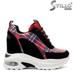 Pantofi dama tip sport - 31987