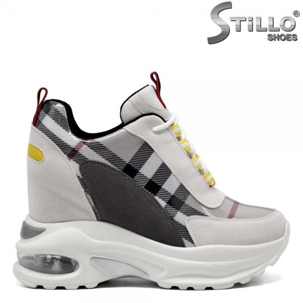 Pantofi dama tip sport - 31994