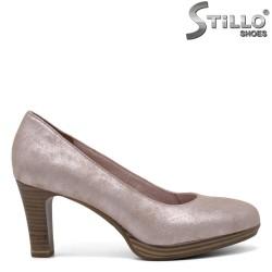 Pantofi dama din piele naturala model Tamaris - 32000