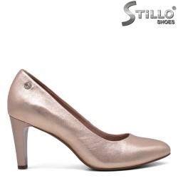 Pantofi dama din piele ecologica model Tamaris - 32002