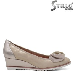 Pantofi dama model  Tamaris din piele naturala -32003