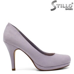 Pantofi dama model Tamaris din piele ecologica  - 32075