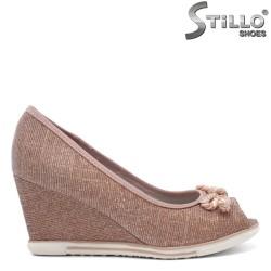 Pantofi dama model  Marco Tozzi  - 32077