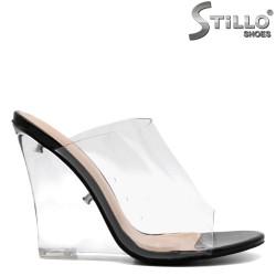 Papuci dama din silicon - 32101