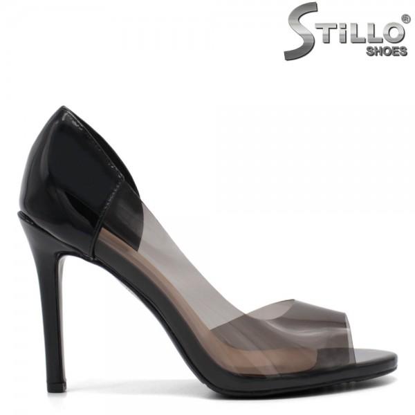 Pantofi dama din silicon - 32162