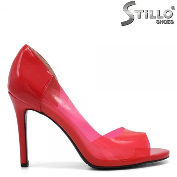 Pantofi dama silicon - 32163