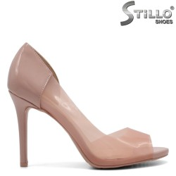 Pantofi dama silicon - 32165