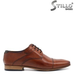 Pantofi barbati din piele naturala - 32170