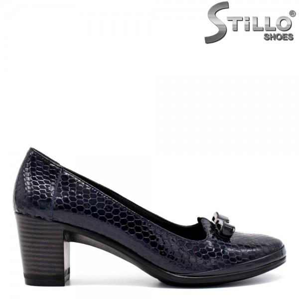 Pantofi dama din piele naturala-32234