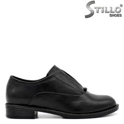 Pantofi dama din piele naturala - 32239