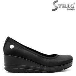 Pantofi dama din piele naturala - 32240