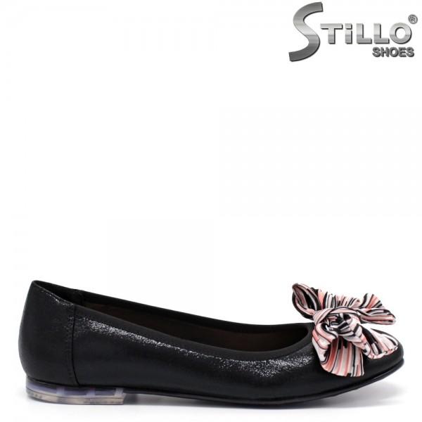 Pantofi dama din piele ecologica - 32279