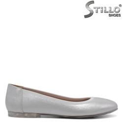 Pantofi dama din piele ecologica - 32280