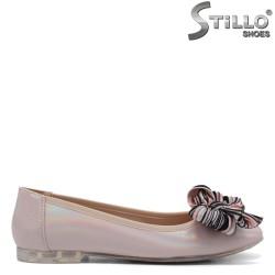 Pantofi dama din piele ecologica - 32285