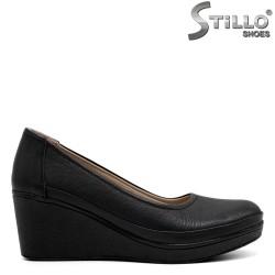 Pantofi dama din piele naturala - 32314