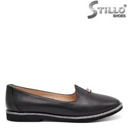 Pantofi dama din piele naturala - 32460