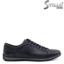 Pantofi barbati din piele naturala-32464