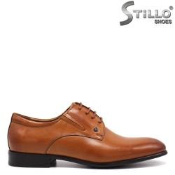 Pantofi barbati din piele naturala - 32468