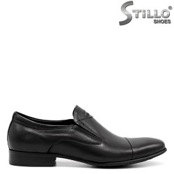Pantofi barbati din piele naturala - 32506