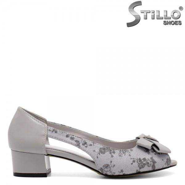 Pantofi dama de vara - 32587