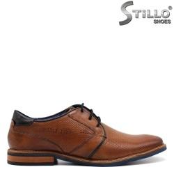 Pantofi barbati model BUGATTI - 32596