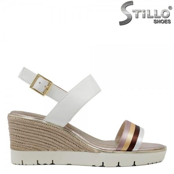 Sandale dama platforma maodel TAMARIS - 32611