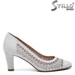 Marimi mici pantofi dama - 32621