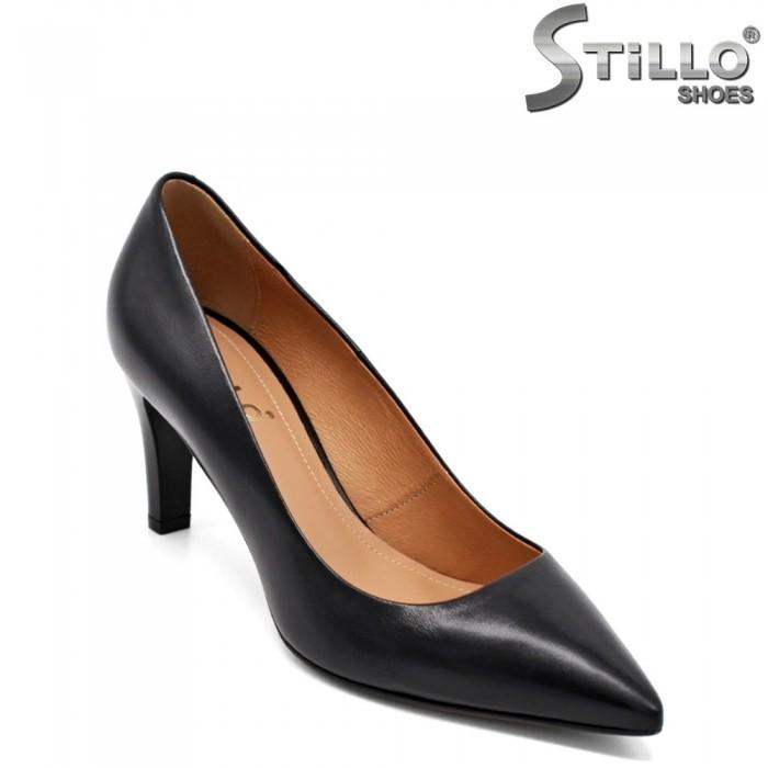 Pantofi dama cu toc  - 32652