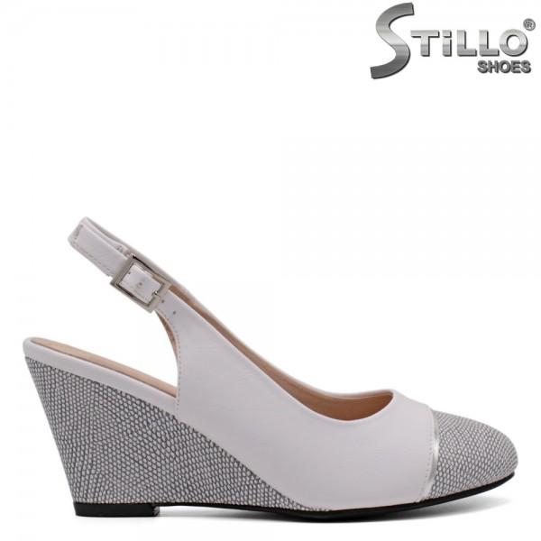 Sandale dama cu toc - 32764