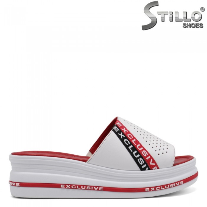 Papuci dama sport - 32776